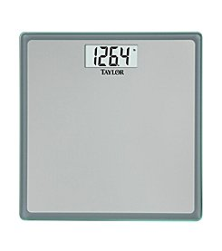 Taylor® Glass Electronic Scale