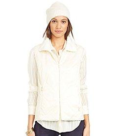 Lauren Ralph Lauren® Reversible Vest