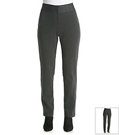 Laura Ashley® Ponte Pants