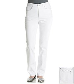 Laura Ashley® Bling Denim Jeans