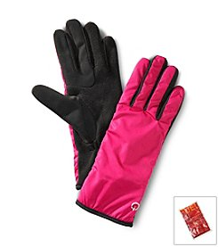 Fownes® TouchPoint Heat Wave Gloves