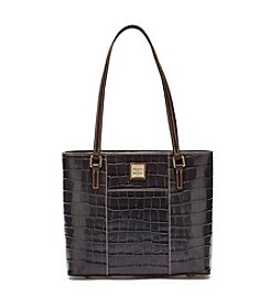Dooney & Bourke® Croco Small Lexington Shopper
