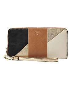 Fossil® Zip Clutch