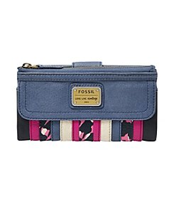 Fossil® Emory Patchwork Clutch