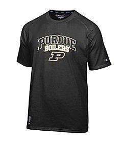 Champion® Men's Purdue University Vapor Tee