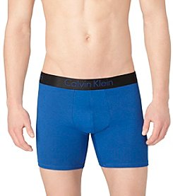 Calvin Klein Men's Dual Tone Boxer Brief