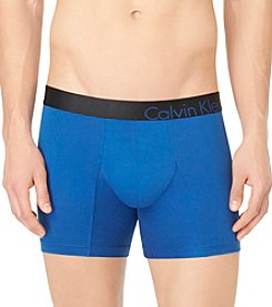 Calvin Klein Men's Bold Microfiber Boxer Brief