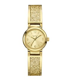 Caravelle® by Bulova Women's Goldtone Watch