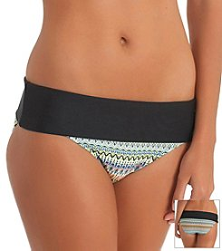 NEXT by Athena® Powerhouse Banded Swim Bottoms