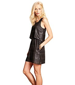 Olive & Oak Outfitters® Mesh Popover Dress