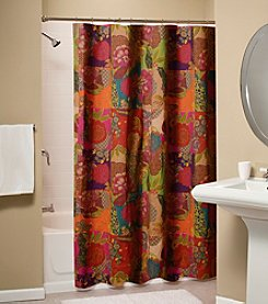 Greenland Home® Jewel Shower Curtain