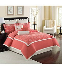Colonial Williamsburg Ariana Comforter Bedding Collection