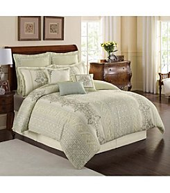 Colonial Williamsburg Davenport Comforter Bedding Collection
