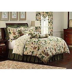 Colonial Williamsburg Garden Comforter Bedding Collection