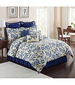 Colonial Williamsburg Persiana Comforter Bedding Collection