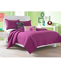 J. Queen New York Camden Coverlet Bedding Collection