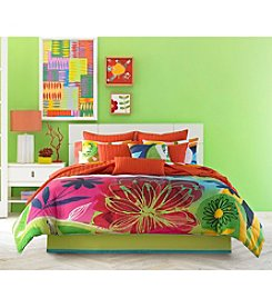 J. by J. Queen New York Joy 4-pc. Comforter Set