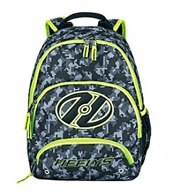 Heelys® Digital Camo Bandit Backpack