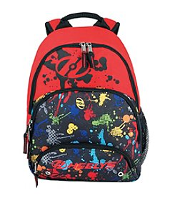 Heelys® Splatter Bandit Backpack