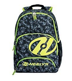 Heelys® Digital Camo Rebel Backpack