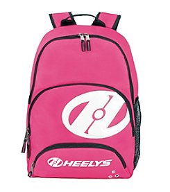 Heelys® Pink & White Rebel Backpack