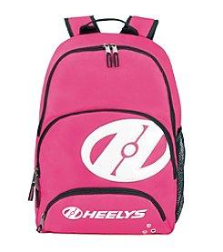Heelys® Pink & White Rebel Backpack