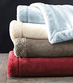 Madison Park™ Luxtouch Throw