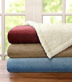 Premier Comfort Printed Microlight Plush Blanket