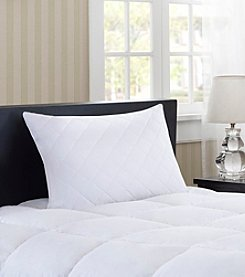 Madison Park™ Luxury Quilted Feather Pillow