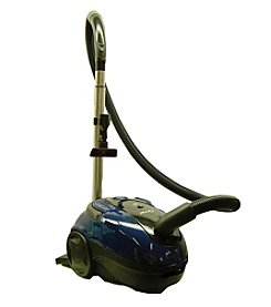 Cirrus Bagged Straight Suction Canister Vacuum