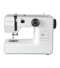 New Home NH7 Sewing Machine