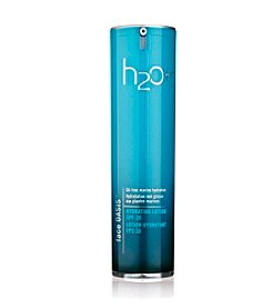 H2O Plus Face Oasis Hydrating Lotion SPF 30