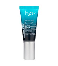 H2O Plus Face Oasis Broad Spectrum CC Cream SPF 30
