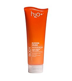 H2O Plus Bath Infusions Blushing Orange Moisturizing Body Balm