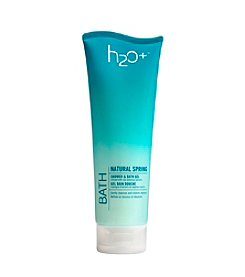 H2O Plus Bath Infusions Natural Spring Shower & Bath Gel