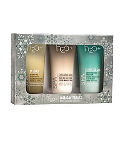 H2O Plus Holiday Treats Moisturizing Spa Trio