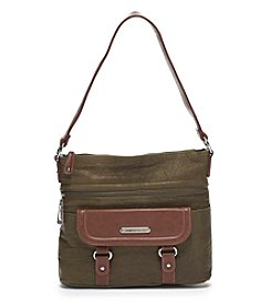 Stone Mountain® Oxford Shoulder Bag