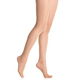 Calvin Klein Active Sheer Tights - Nude