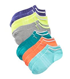 adidas® 6 Pk. ClimaLite Superlite Socks