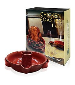 Epicureanist® Chicken Roaster
