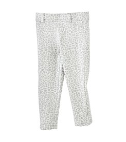Carter's® Girls' 2T-4T Cheetah Print Leggings