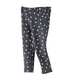 Carter's® Girls' 2T-4T Bow Print Jeggings