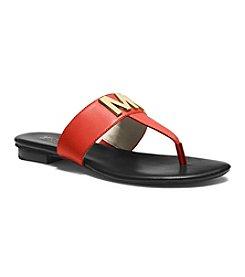 "Michael Kors® ""Hayley"" Thong Sandals"