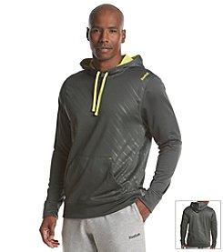 Reebok® Men's Fleece Embossed Hood