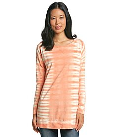Relativity® Tie Dye Pullover Tunic