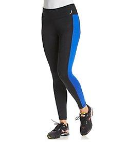 Exertek® Contrast Stripe Running Pant