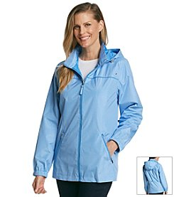 Breckenridge® Piped Active Jacket