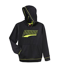 PUMA® Boys' 4-20 Formstripe Performance Pullover
