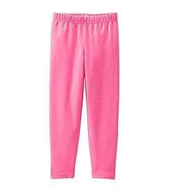 Carter's® Girls' 2T-4T Bright Pink Leggings