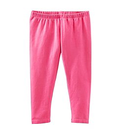 OshKosh B'Gosh® Girls' Knit Leggings